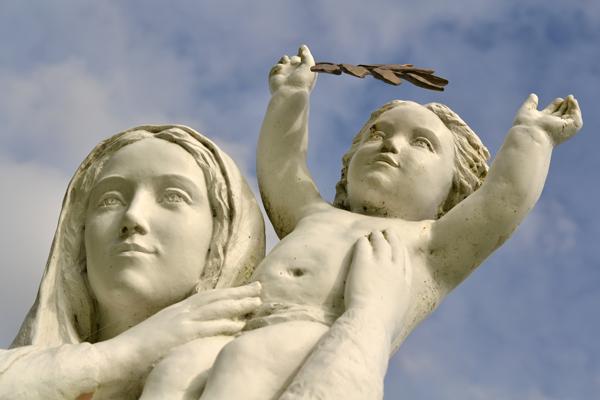 statue-vierge